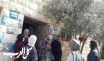 القدس: اضراب في جميع الروضات ببيت صفافا