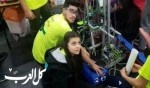 مجد الكروم: طلاب ثانوية الشاغور يشاركون بمسابقة
