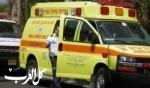 القدس: إصابة عامل جراء تعرّضه لصعقة كهربائية
