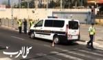 اعتقال مشتبهين من شرقي القدس بالسطو وسرقة 200 ألف