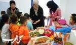 كفرمندا: ابن سينا الابتدائية تنظم يومًا صحيًا