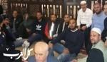 القدس: د. أحمد قعدان يحل ضيفًا على لقاء الأقصى