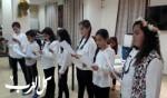 كابول:الاحتفال بتخريج طلاب دورة الكتابة الابداعية