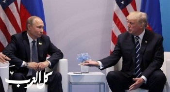 الجيش الروسي يتوعد بالرد إذا قصفت أميركا