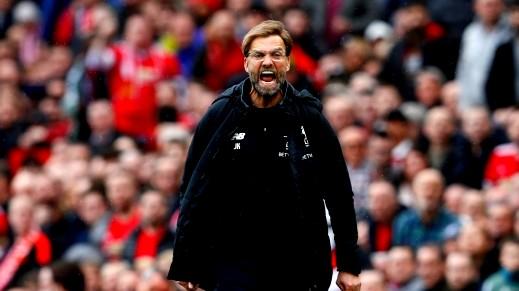 مدرب ليفربول: مانشستر سيتي ليس سعيدًا بمواجهتنا