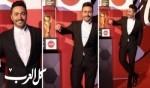 تامر حسني يمثّل مصر في احتفالية كأس العالم