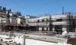بلدية الناصرة: القصر الثقافي يشمخ عاليًا