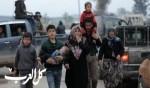 عفرين السورية: انفجار يقتل 7 مدنيين