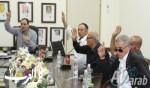 مجلس كفرقرع يصادق على ايداع الخارطة الهيكلية