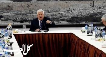 البيت الأبيض يدين عباس