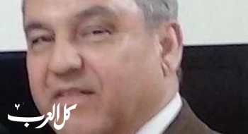 مرشحان لخلافة عباس/ أحمد حازم