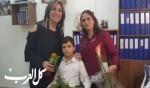 الناصرة: مدرسة البيروني تحتفل بيوم الأم