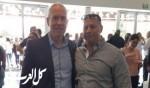 نعيم شبلي يلتقي مع وزير الاسكان