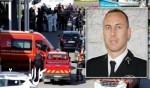 فرنسا تعلن وفاة الشرطي الذي بادل نفسه برهينة