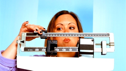 كيف يمكنك انقاص وزنك بدون حرمان؟
