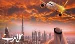 شباط: 7 ملايين مسافر في دبي