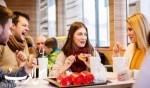 أكل المطاعم قد يعرّضكم لمشكلات