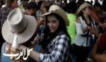 فنزويلا: احتفالات المدينة في إلورزا