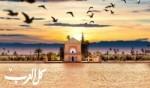 صور- رحلة سياحية إلى المغرب