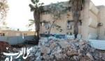مجلس مجد الكروم يباشر ببناء جناح لمدرسة درويش