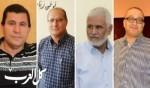 أربعة مرشحين يتنافسون على رئاسة دير الاسد
