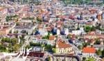 مدينة انسبروك من أجمل المدن النمساوية