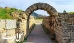 مدينة أوليمبيا أجمل مدن اليونان