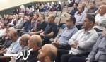 ام الفحم: الاهلية تفتح مركز اعلام حكيم