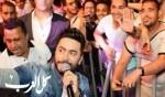 تامر حسني يحيي حفلاً ضخمًا في BUC بمصر