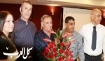 مجد الكروم: الشاغور تكرّم المربي محمد صغير