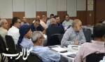 مركز إنجاز يعقد منتدى الرؤساء وكبار الموظفين