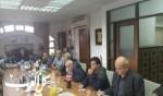 اجتماع في شبلي أم الغنم مع دائرة أراضي إسرائيل