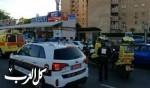 طعن رجل في تل أبيب وحالته متوسطة