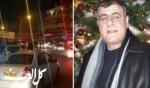 إقرار وفاة نزار جهشان (56 عامًا) متأثرا بجراحه