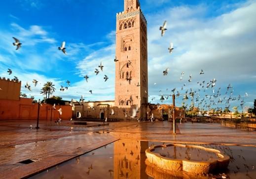 تعرفوا معنا على مدينة تطوان المغربية