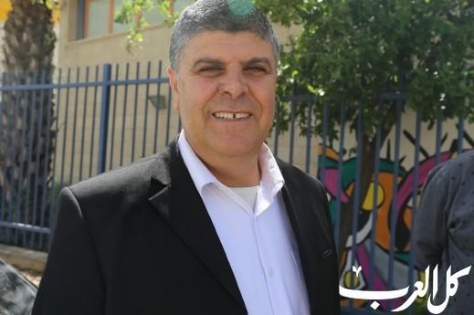 نتيجة بحث الصور عن site:alarab.com سمير محاميد