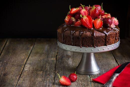 اطيب حلويات 2018 زنزون _كعكة