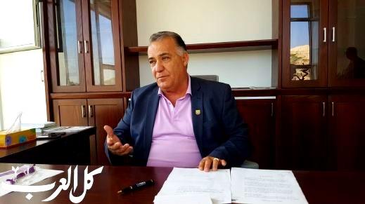 نتيجة بحث الصور عن site:alarab.com بلدية الناصرة