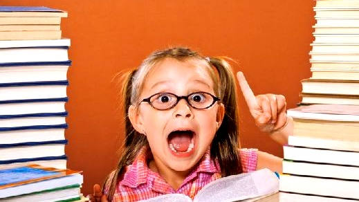 هل تعلم للأطفال: أول من وضع النقط على الحروف