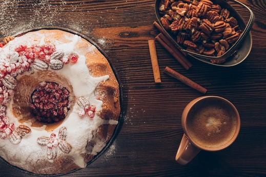 اطيب حلويات 2018 زنزون كعكة
