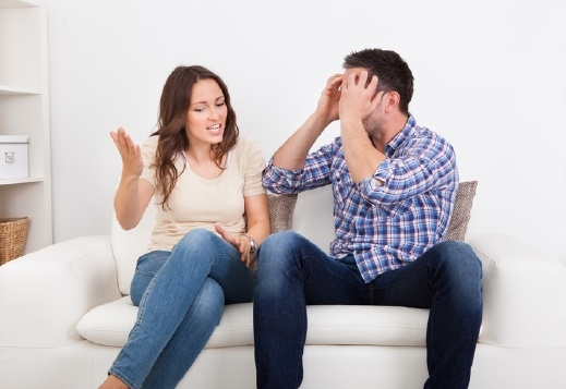 نصائح 2019 حياتنا الزوجية_ المشاحنات
