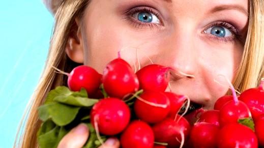 الفجل الأحمر.. طريقة طبيعية لفقدان الوزن