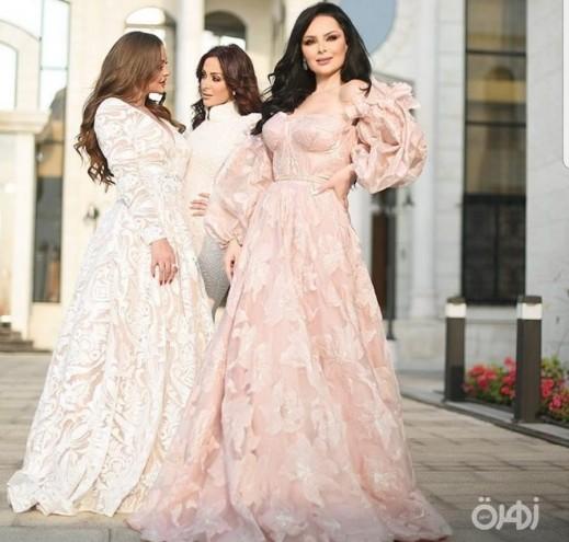 b64a5f6e5 الأخوات كرزون في جلسة تصوير جديدة | كل العرب
