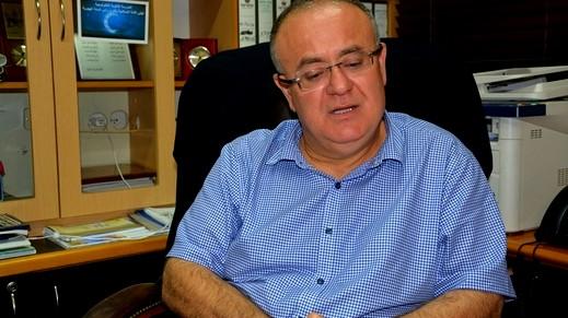 رئيس بلدية الطيرة يوجه رسالة لأبناء المدينة