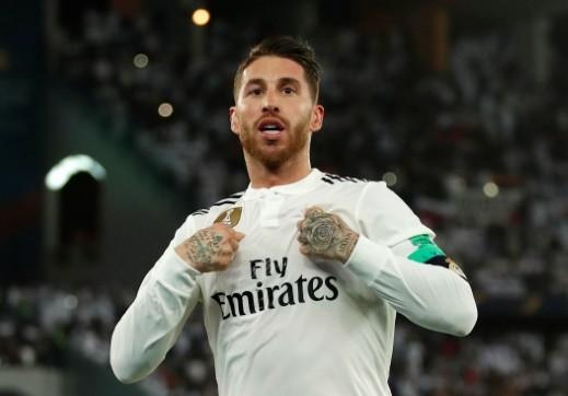 سيرجيو راموس يهدد بمغادرة ريال مدريد! | كل العرب