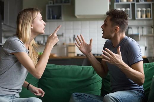 نصائح 2019 حياتنا الزوجية_.دراسة: الشجارات