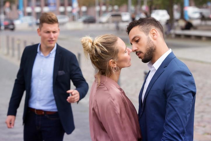 نصائح 2019 حياتنا الزوجية_.المرأة تخون