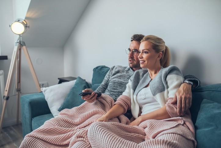 نصائح 2019 حياتنا الزوجية_.مشاهدة التلفزيون
