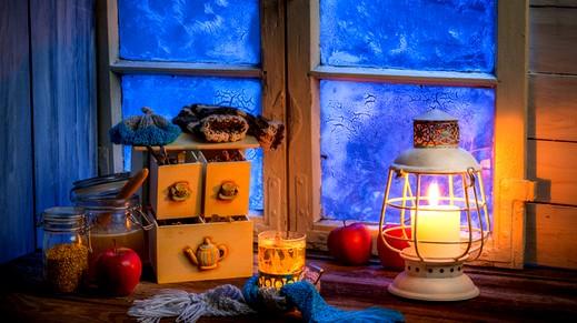 تأثير الشموع الفواحة على اجواء منزلك