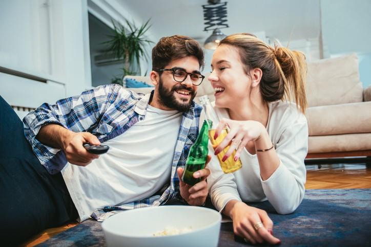 نصائح 2019 حياتنا الزوجية_دراسة: الأزواج